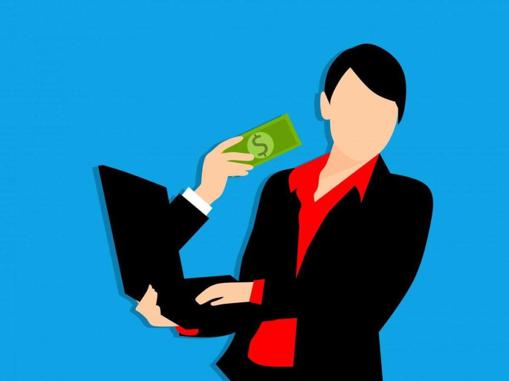 Online monetization
