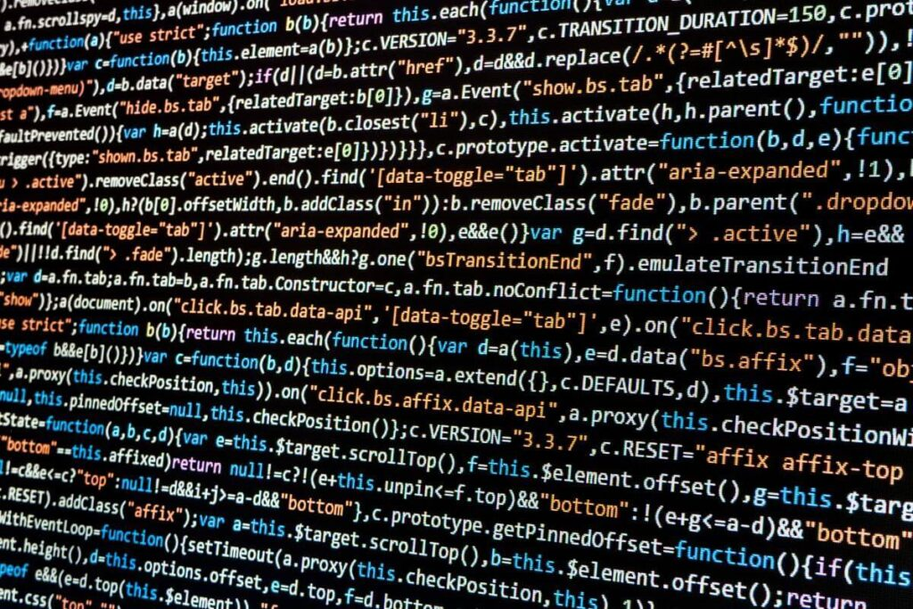 Source lines of code