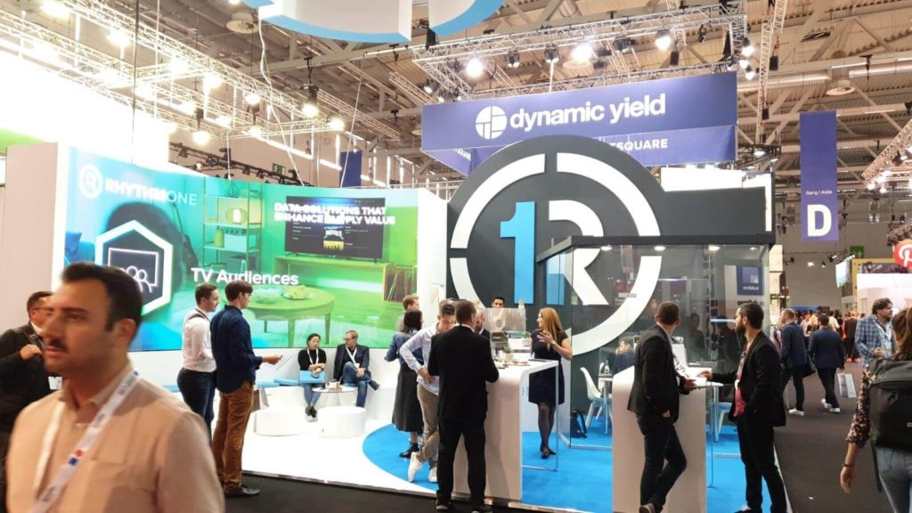 View from the inside DMEXCO 2019