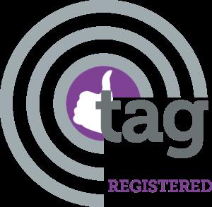 Trustworthy Accountability Group (TAG) logo